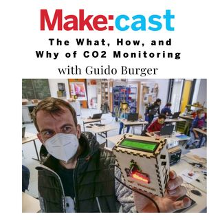 The What, How and Why of CO2 Monitoring with Guido Burger