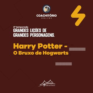 Harry Potter - O Bruxo de Hogwarts