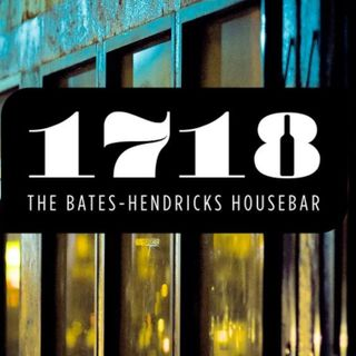 Michael Sherfick Bates-hendricks Restaurant and House-Bar