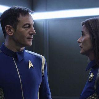 Recap: Star Trek: Discovery 1x06 - 'Leteo'