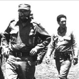 Cómo era Fidel Castro Ruz