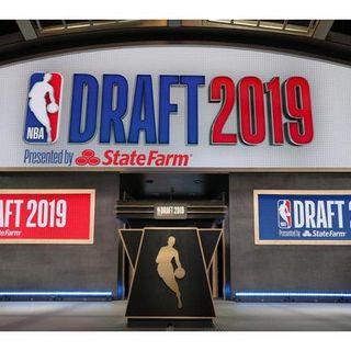 2019 NBA Draft! Knicks draft RJ Barrett! Grizzlies trade Mike Conley?!