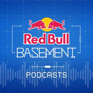 Trailer: Τί θα ακούσεις στο Red Bull Basement Podcast;