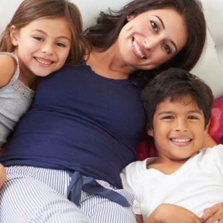 La salud mental en la familia