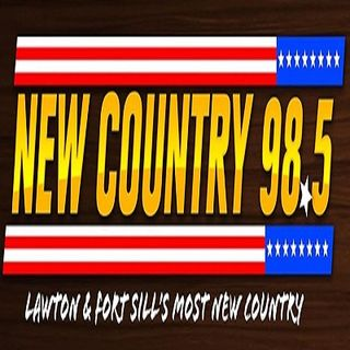 98.5 KACO Lawton/Ft. Sill's MOST New Country @ The GPSR Day 3