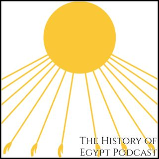 110: The Aten Appears