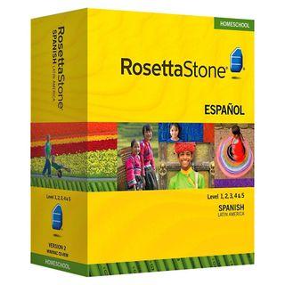 Rosetta Stone! WHY?!?!?