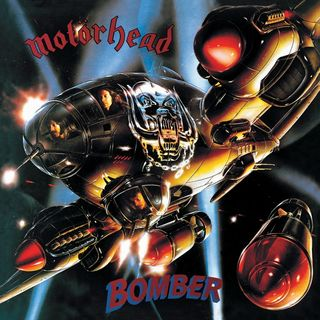 TRS Motorhead Bomber Album Special 13th June 2019