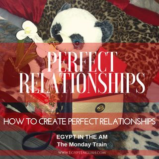 Perfect Relationships EP 1: Love Note (especially for Venus Retrograde 2018)