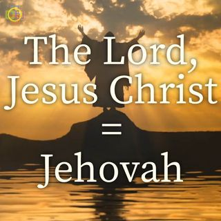 "The Lord Jesus Christ = Jehovah God  |  Emanuel Swedenborg's ""The Lord"" Book Discussion"
