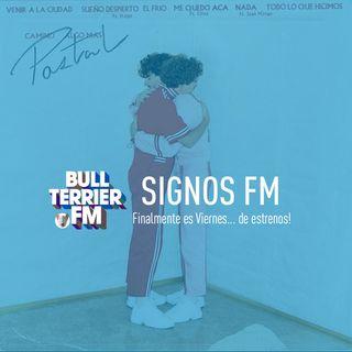 SignosFM #791 Finalmente es Viernes... de estrenos!