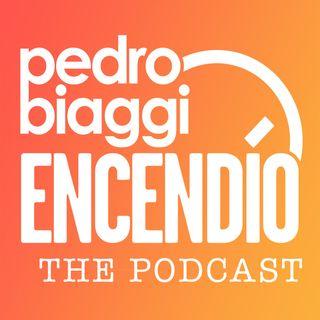 Pedro Biaggi Encendío: 024 - El amor entra por la cocina