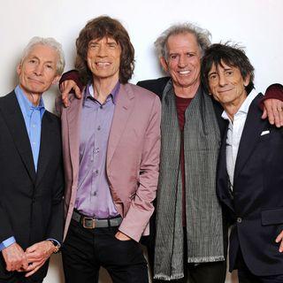 Like a Rolling Stones dei Rolling Stones