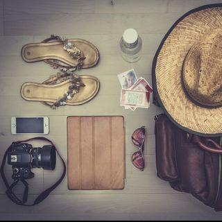 Perché aprire un Travel Blog? [Audio Snack]