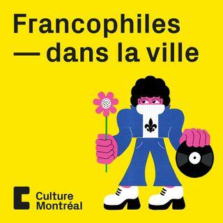 Jim Corcoran - Francophiles dans la ville