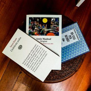 3 libri imperdibili dal: Libano