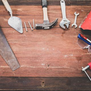 The Tools in Your Toolbox