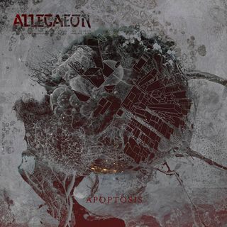 Metal Hammer of Doom Allegaeon Apoptosis Review