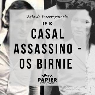 O casal assassino - Os Birnie