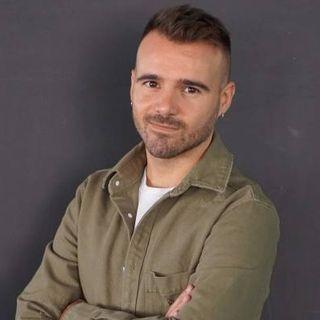 """INNOVACIÓN EDUCATIVA con Cristian Olivé, autor de """"Profes Rebeldes"""""""