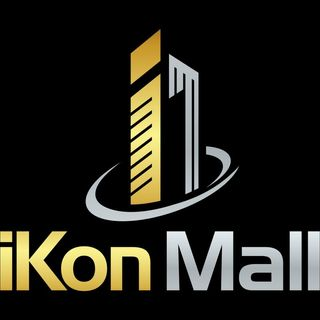 Brandon Faulcon with iKon Mall