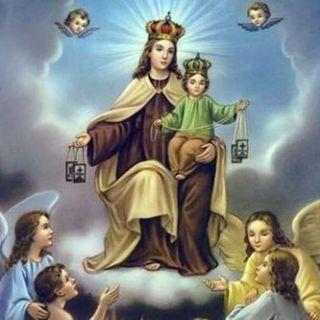 2. Madre e Maestra della vita spirituale