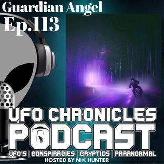 Ep.113 Guardian Angel