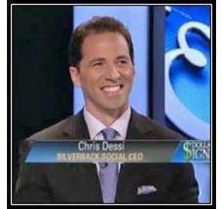 Chris Dessi, Social Media Expert
