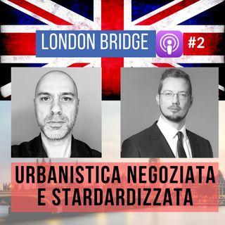 Urbanistica negoziata vs standardizzata, due metodi per pianificare