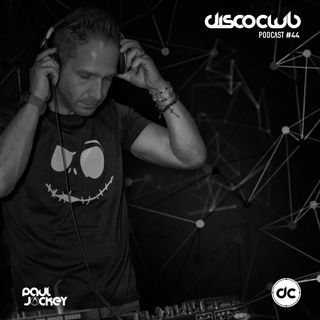 Disco Club - Episode #044