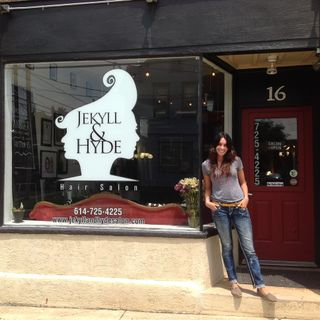 Jekyll and Hyde Salon Interview