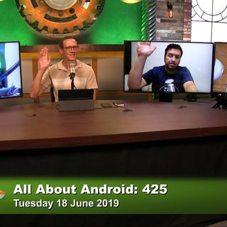 All About Android 425: Running With the Beta