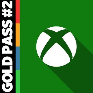 Gold Pass #2 - Por qué Xbox podría ganar la nueva generación