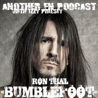 """Ron """"Bumblefoot"""" Thal"""