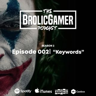 The Keywords - Ghost Recon is trash, El Camino & joker fight it out over board games and hugs?