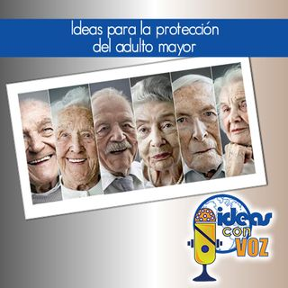 Ideas para la protección del adulto mayor