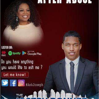 Oprah Winfrey: Life After Abuse