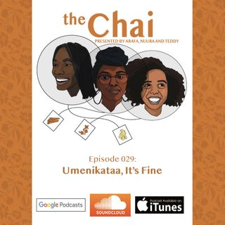 029: Umenikataa, It's Fine