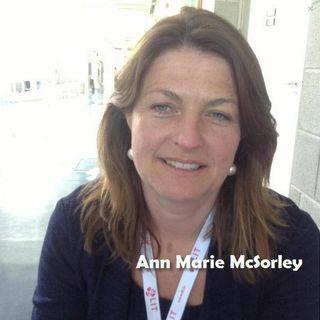 Interview with Ann Marie McSorley #ictedu