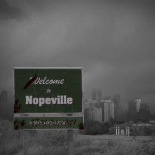 Tour of the Living Dead part 1 by Nopeville