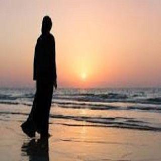 2-KSA Alle origini di un'abaya