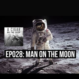 EP028: Man on the Moon