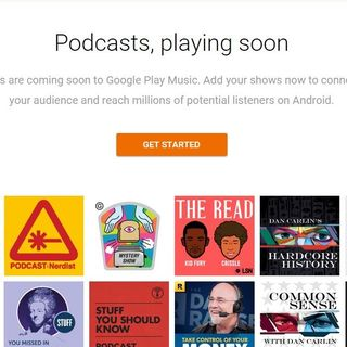 New Google Play Podcast Service, Facebook refuses to remove photos, DOD 'Colossal waste'