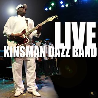 Episode 35 (Guests: Kinsman Dazz Band)