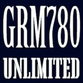 Episode 6 - GRM780 Unlimited Radio