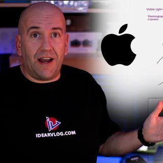 Patentes y novedades de Apple | Appleaks ep18
