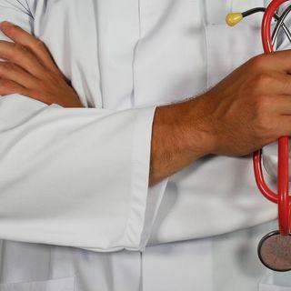 Dec 17 Doctor Doctor