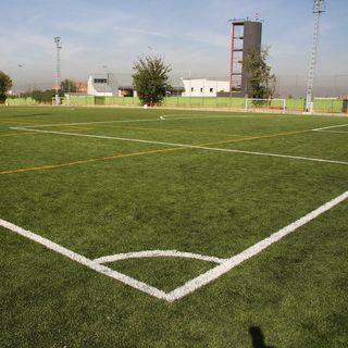 Getafe En Forma : Deficiencias en la instalación deportiva Giner de los Ríos