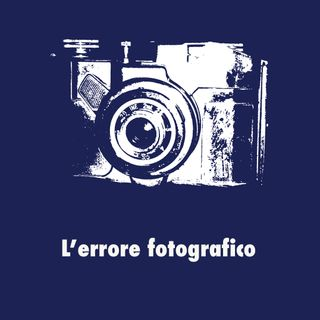 L'errore fotografico