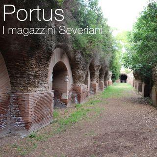 I Porti imperiali di Claudio e Traiano